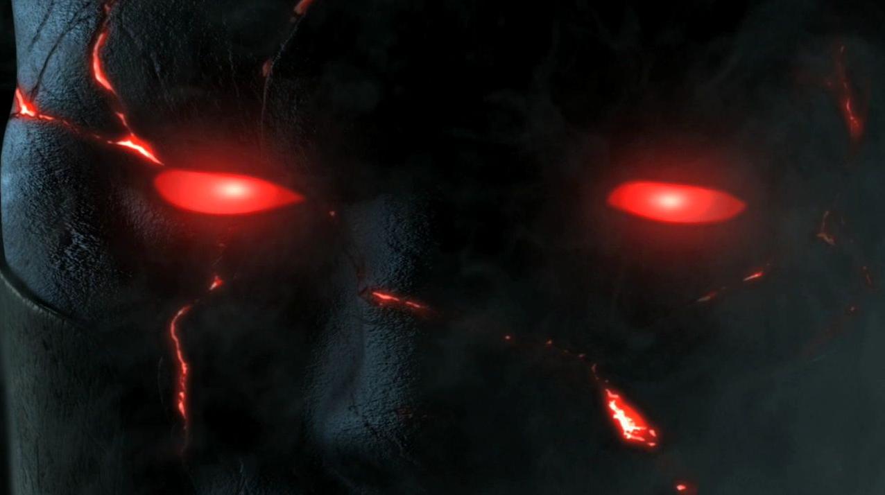 Darkseid; Snyder Cut; Zack Snyder