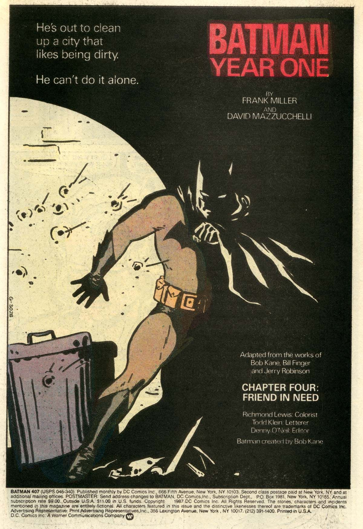 The Batman; Lee Bermejo