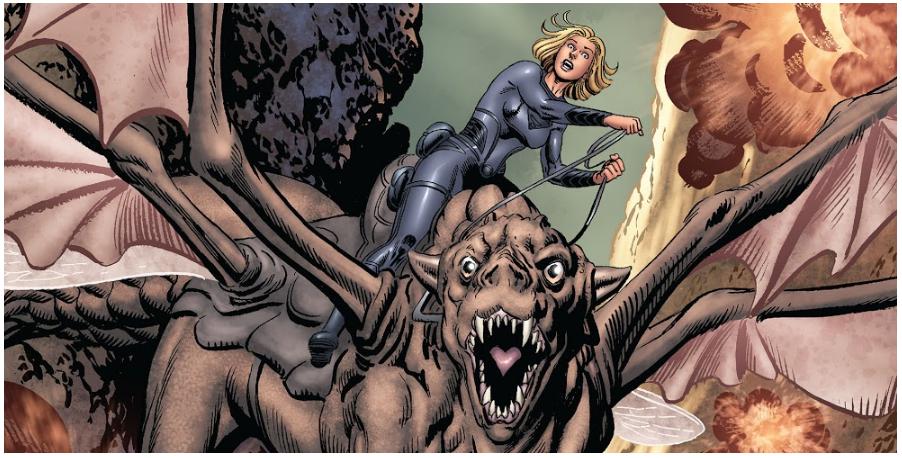 Supergirl; Flash; DCEU