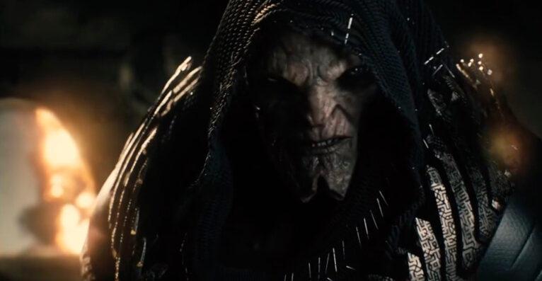 Liga da Justiça de Zack Snyder; Snyder Cut; Novos Deuses