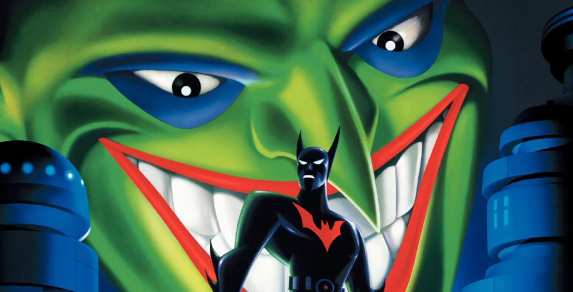 Bruce Timm; Batman; Superman; Liga da Justiça