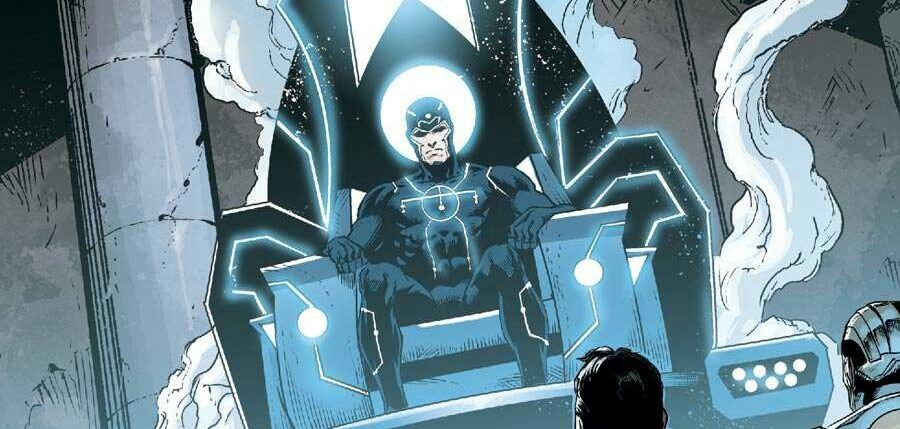 Darkseid; Novos Deuses; Snyderverso