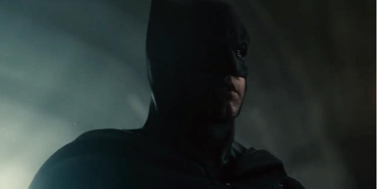 Batman DCEU legadodadc
