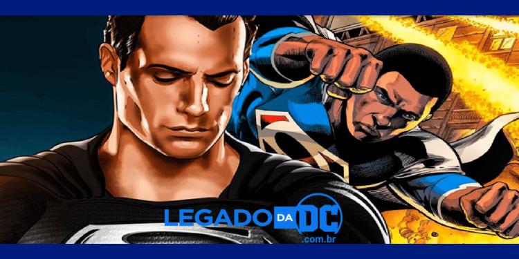 Como a reinicialização do Superman pode evitar erros no DCEU legadodadc