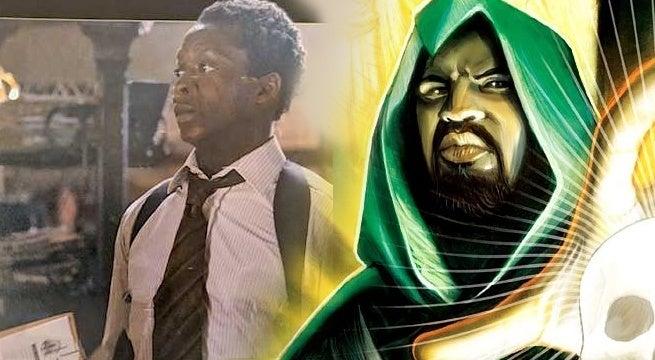 Snyder Cut; Espectro; Snyderverso; Liga da Justiça; Zack Snyder