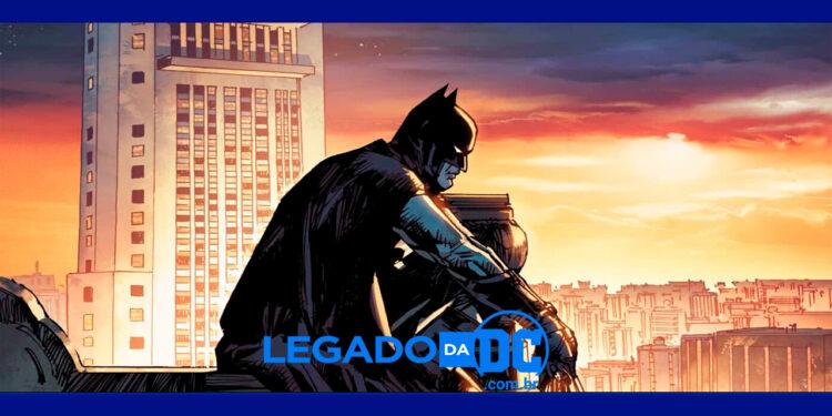 Batman: O Mundo