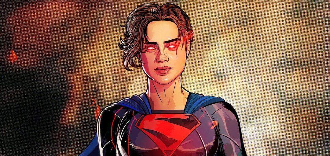 Supergirl; Snyder Cut