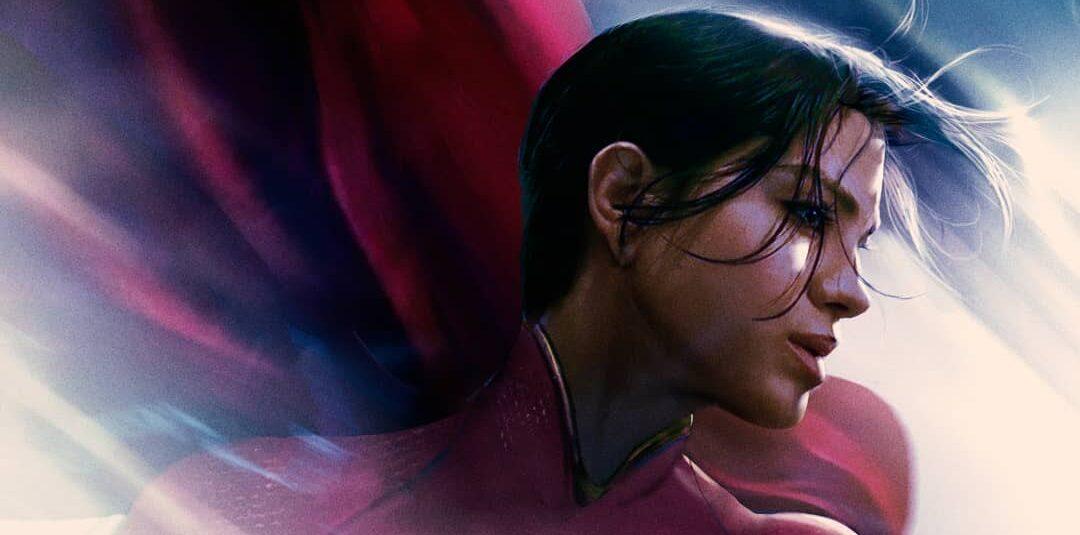 The Flash; Supergirl