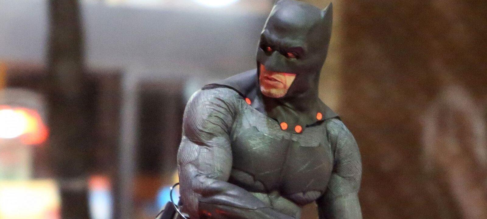 Ayer Cut; David Ayer; Batman; Esquadrão Suicida