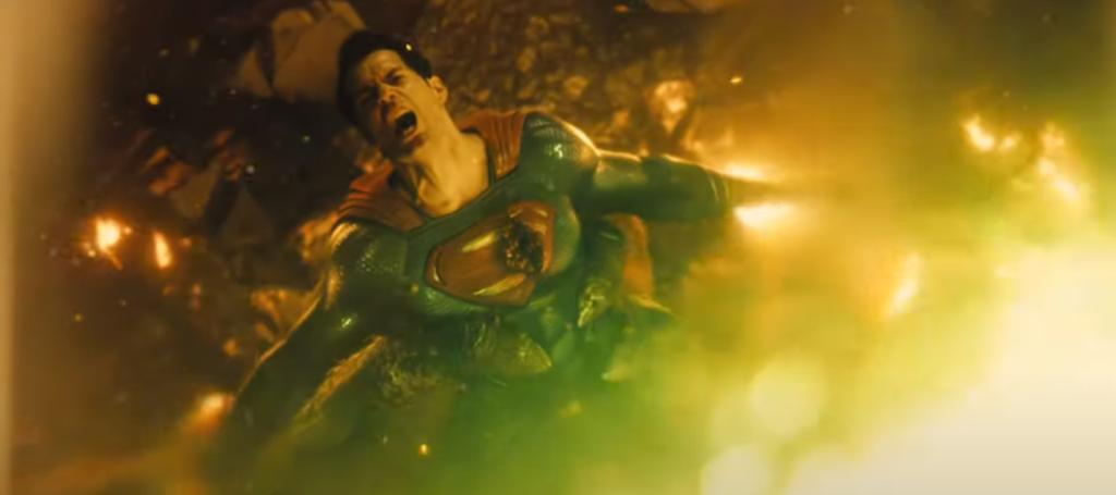Snyder Cut; Liga da Justiça; BvS; Batman vs Superman