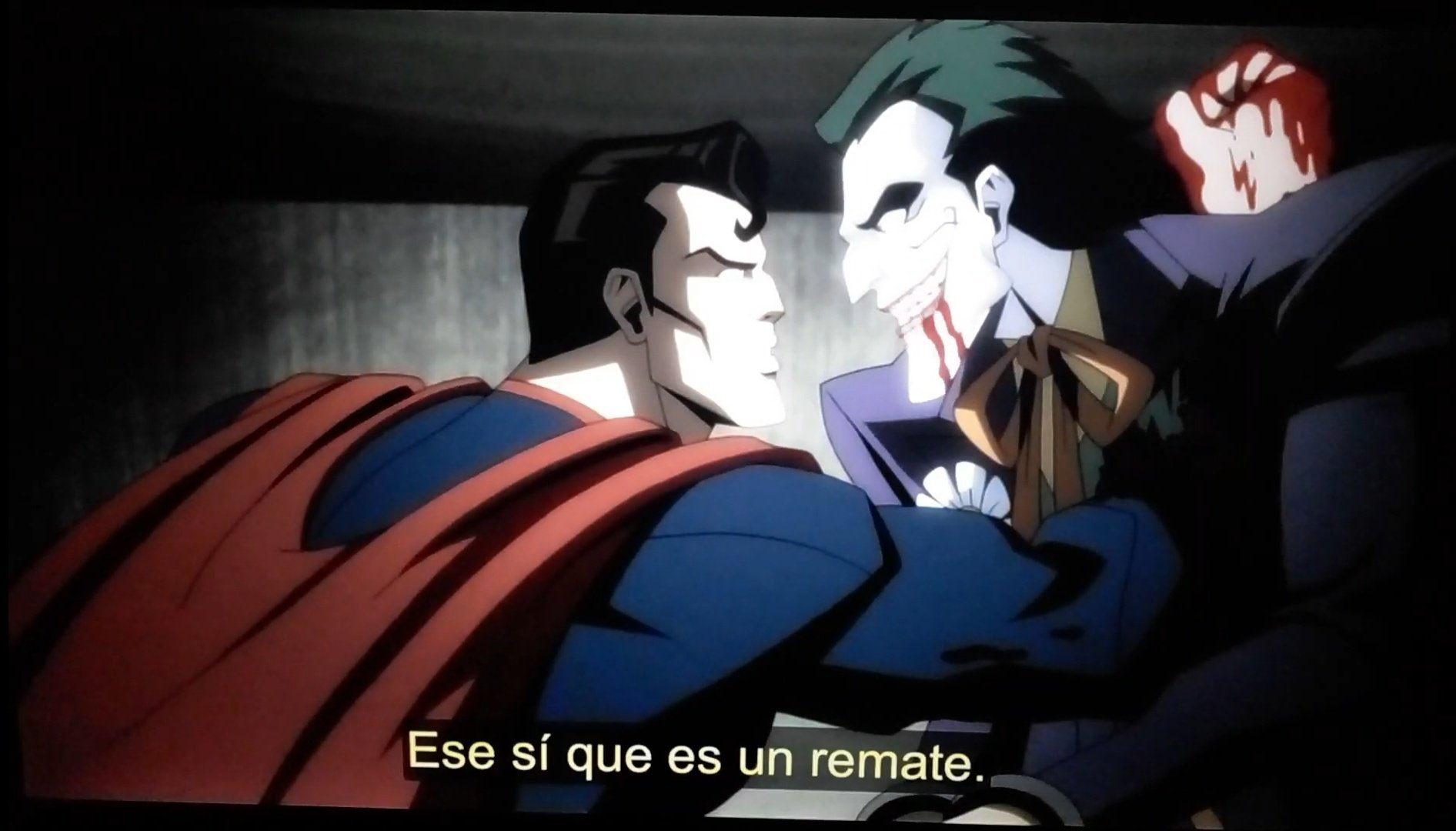 Injustice; Injustiça: Deuses Entre Nós; Superman; Coringa
