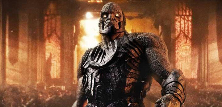 Multiverso; Liga da Justiça de Zack Snyder; Snyder Cut; The Flash; DCEU