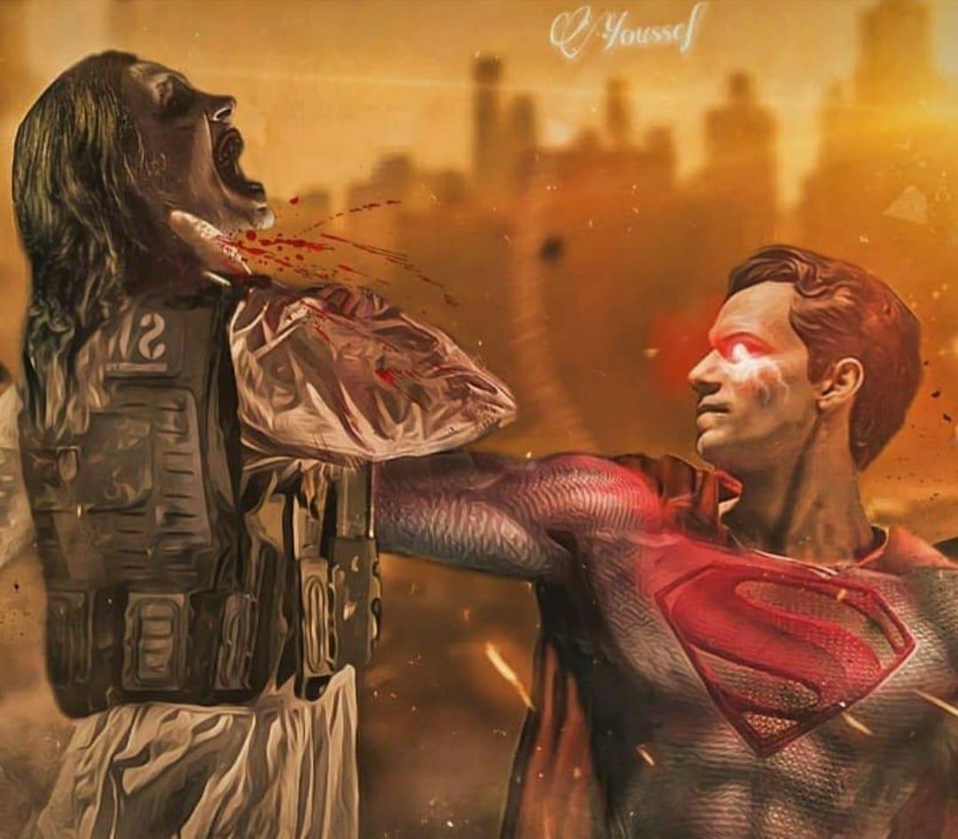 SnyderVerse; Liga da Justiça de Zack Snyder Cut; Coringa; Superman; Injustice